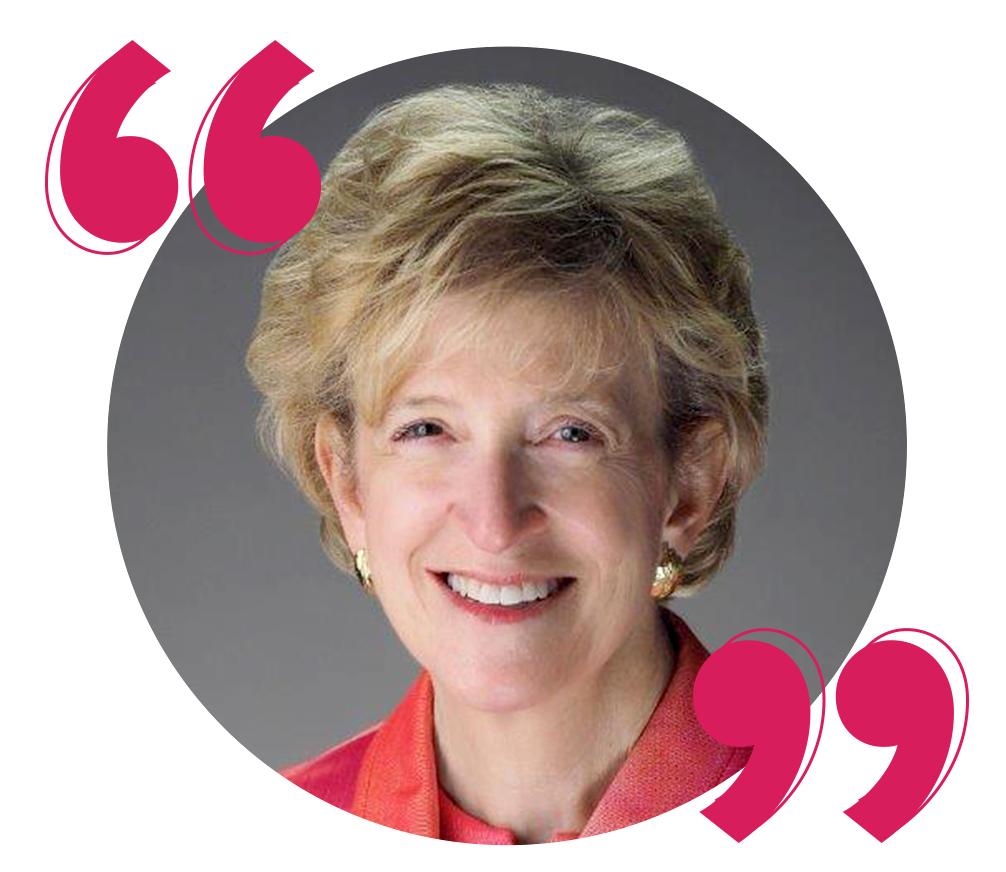Founder Ann Friedman