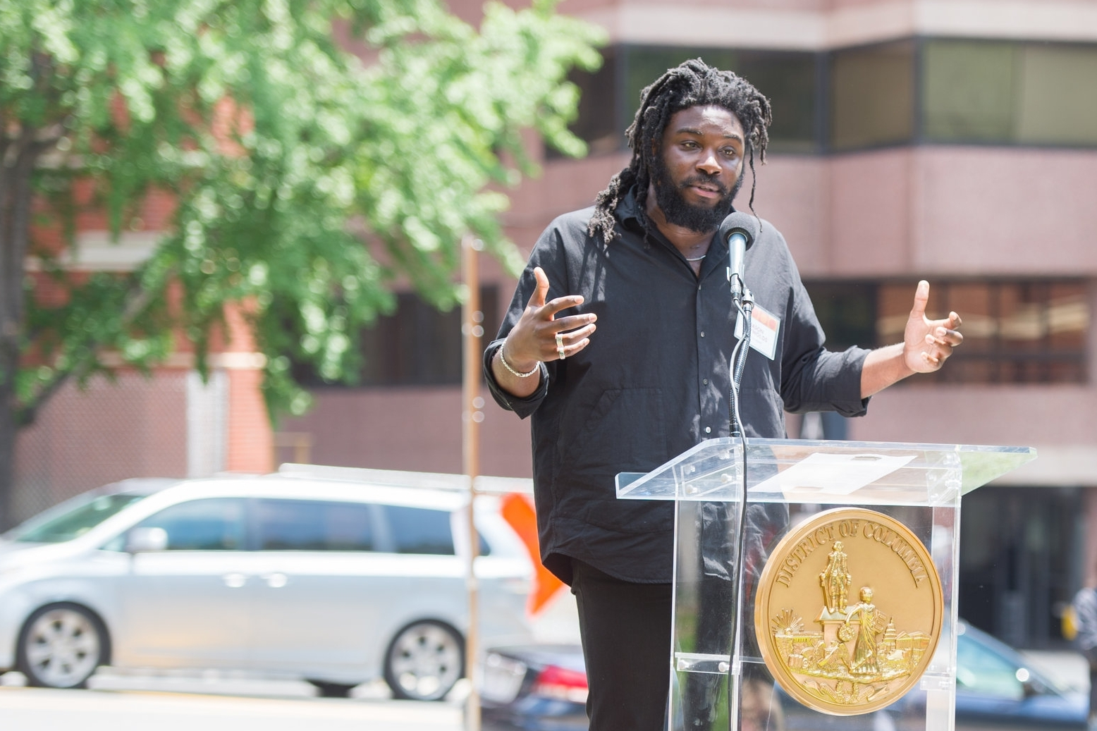 Empathy, Art, and Telling Important Stories: Q & A with Jason Reynolds -