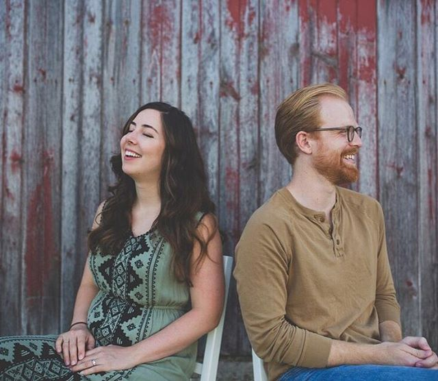 We are so thrilled to play an opening set **tonight** at 7pm for @grovesroad at @blackhawkchurch in Middleton. Added bonus = @nick.roge enhancing our sound with tasteful percussion🥁, what's not to like? Tickets are $15/$20 at the door🚪We hope to see you there! [link in bio] 📸: @aebley