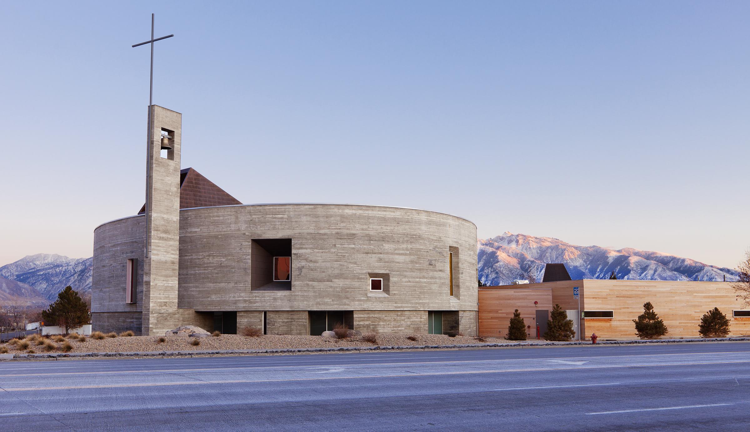 SAINT JOSEPH THE WORKER CATHOLIC CHURCH