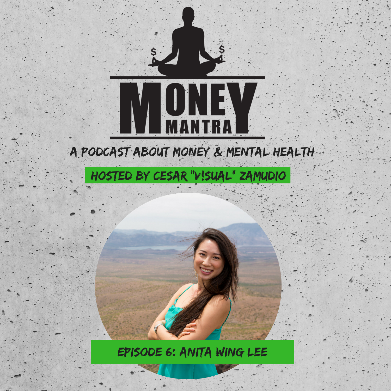 International broadcaster, - Periscoper, Motivational Speaker, Life Coach and Humanitarian Anita Wing Lee talks travel, entrepreneurship and helping others create revenue streams by doing what they love