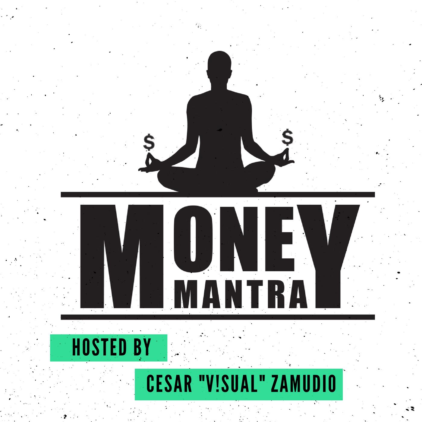Money Mantra Podcast