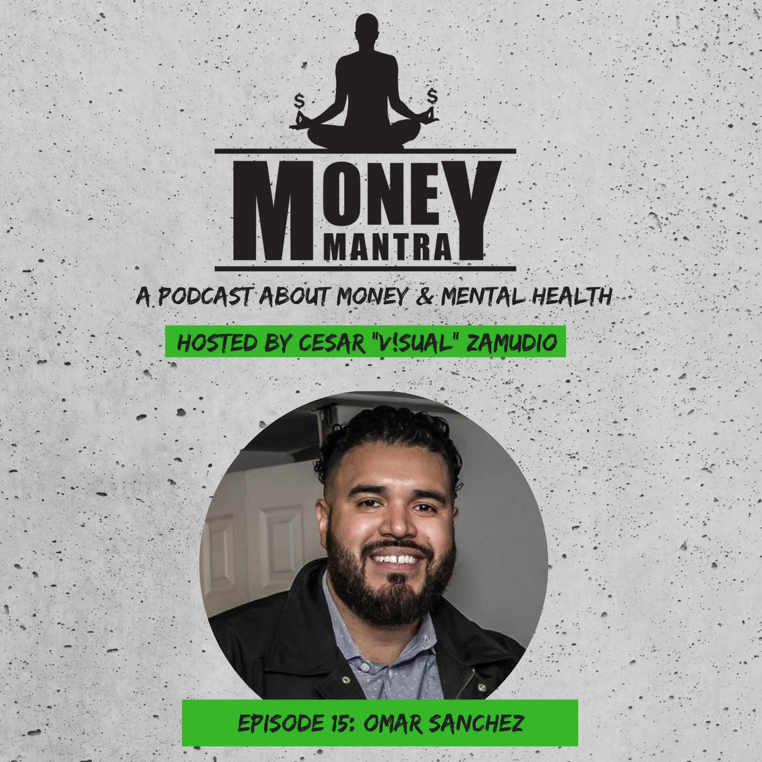 Omar Sanchez - has been in business as the owner/operator of Final Cuts barber shop in Chicago, where he also a barber. Omar talks about his financial struggles including his near foreclosure and how he bounced back, plus expectations and more.