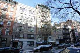 PRIOR HOLDING    Manhattan, NY    Manhattan Residential with Retail space