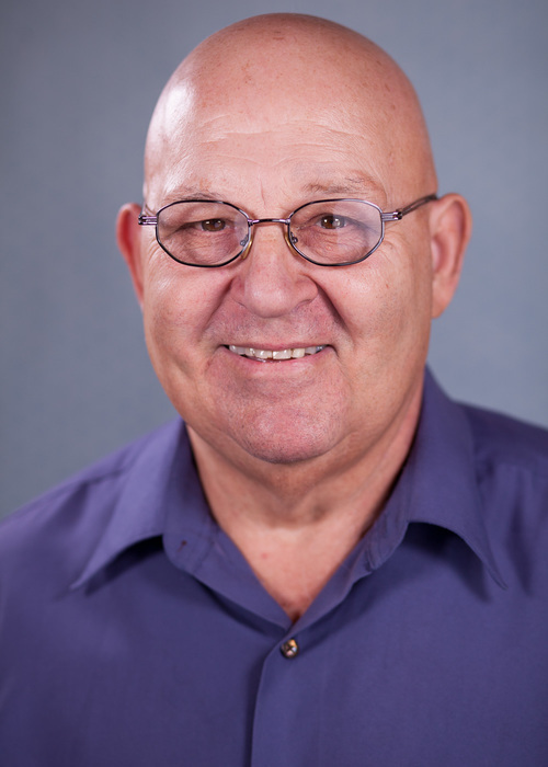 Barry Squitieri