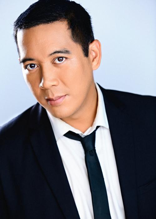 Danny Bernardo