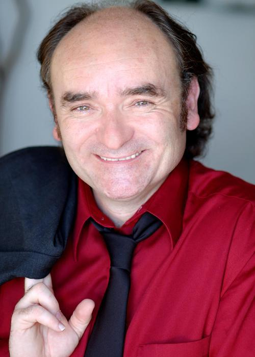 David Alan Smith