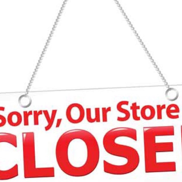 Blu Ivory Home Decor & Gifts will officially close Friday March 9 at 5 PM. We will be closing our doors for good. This week we are at 65-75% off on selected items.  It has been a pleasure helping you decorate your homes. I will miss you all and with a sad heart I must say goodbye. Stop by after 5 PM and have a drink with us..... Jeri
