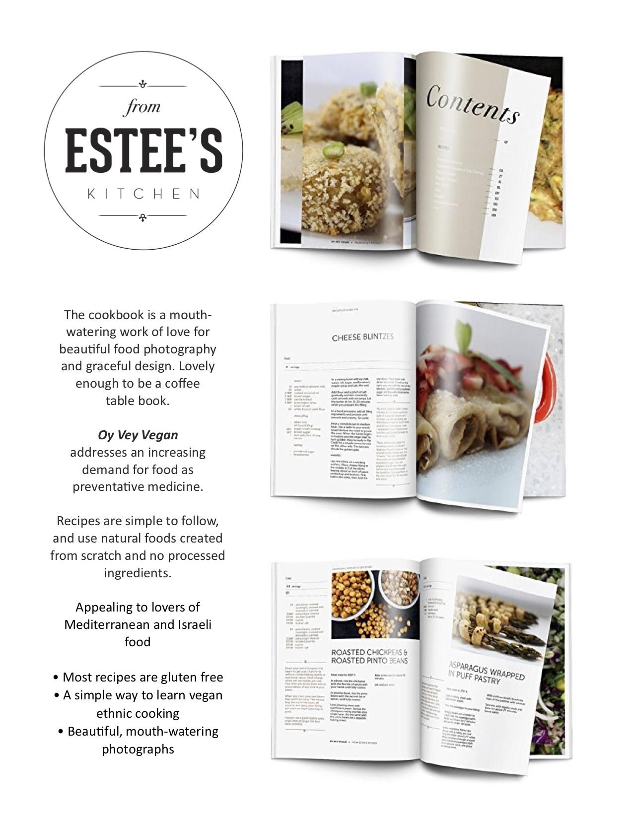 Estee Vegan Lifestyle Magazine Article pg 4.jpg