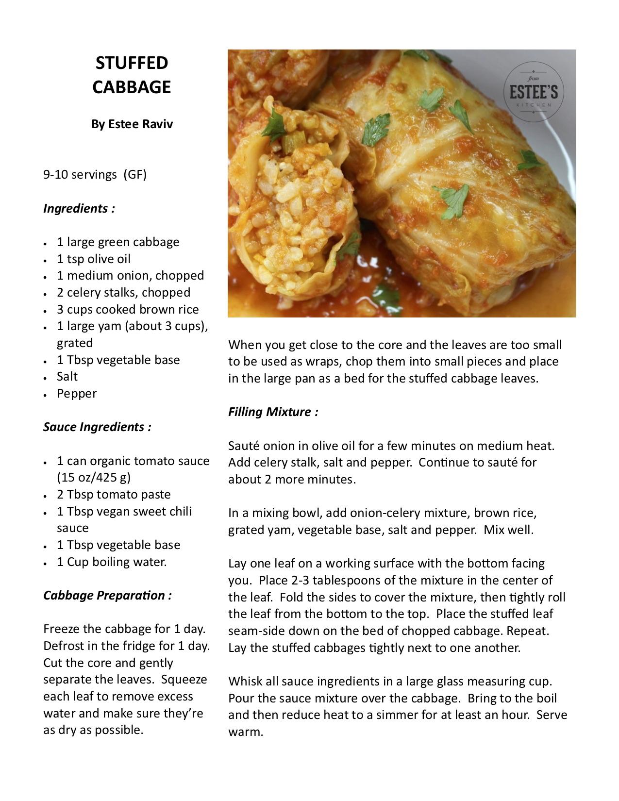 Estee Vegan Lifestyle Magazine Article pg 5.jpg