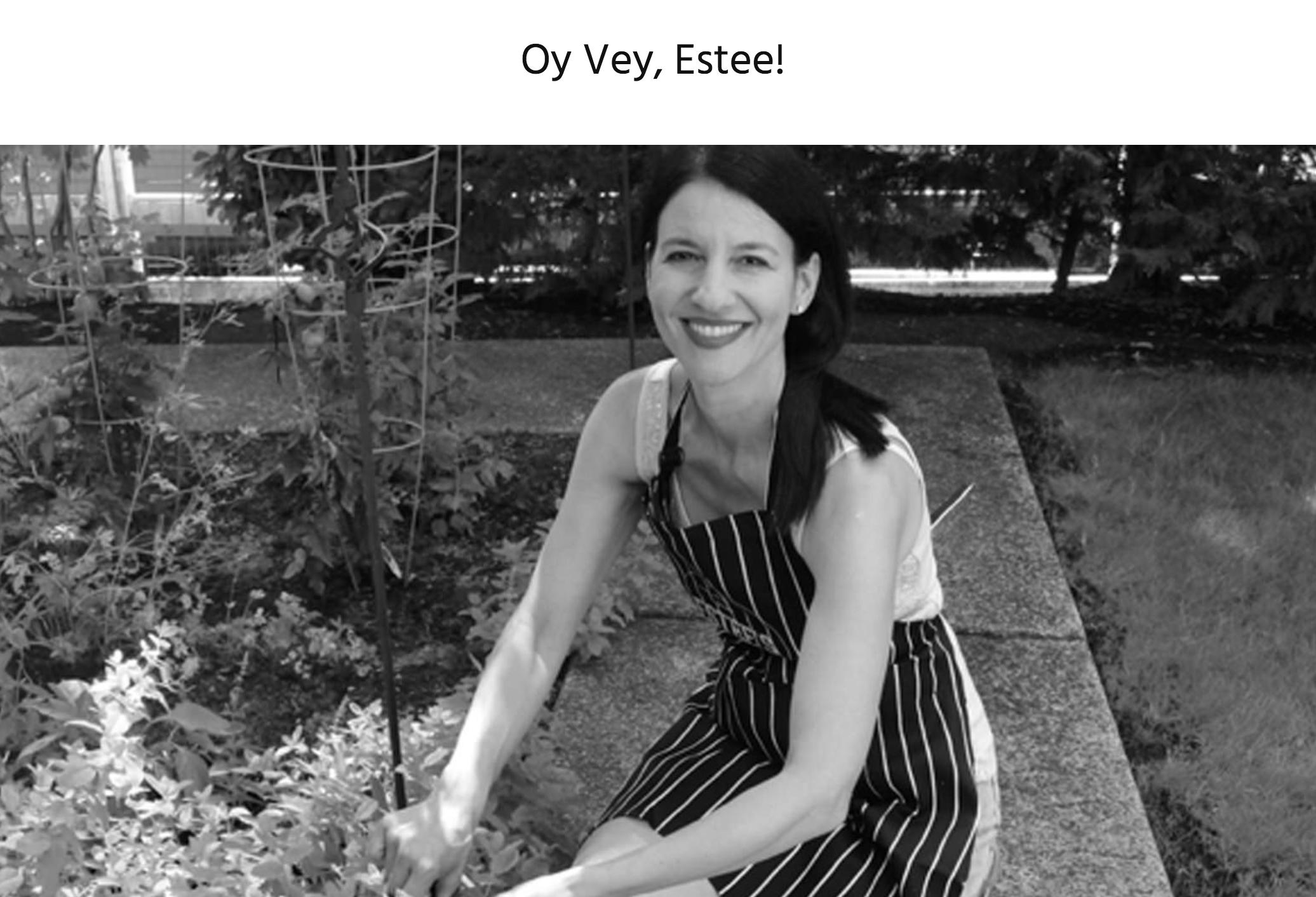 Interview with Estee Raviv // AdventureGirl