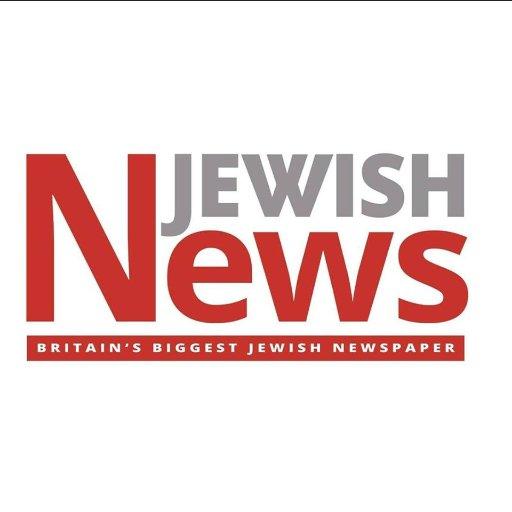 Once upon a Cookbook! // Jewish News UK