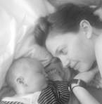 Positive birth story about due date