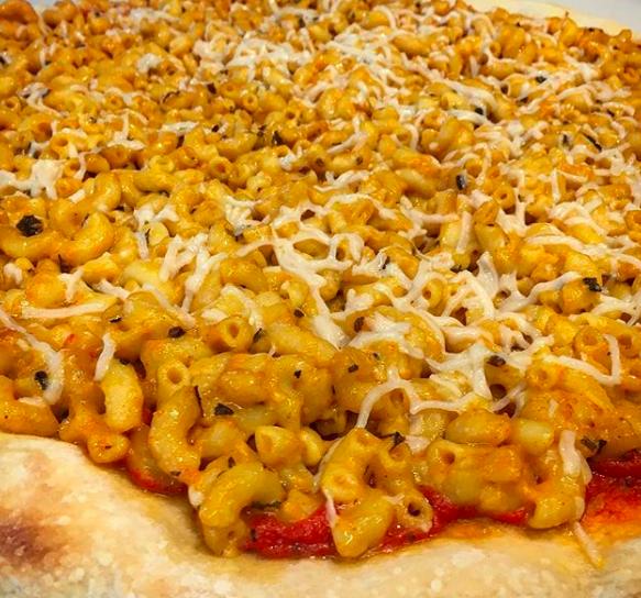 credit: instagram.com/pizzanista