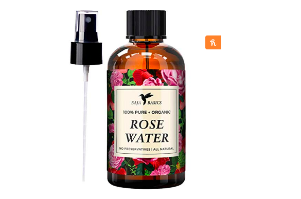 all natural rose water baby >>>