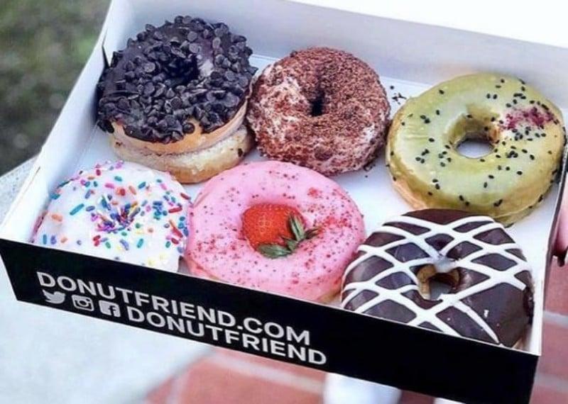 Donut Friend LA
