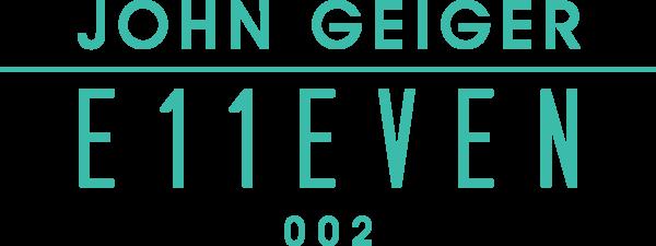 John Geiger E11EVEN MIAMI