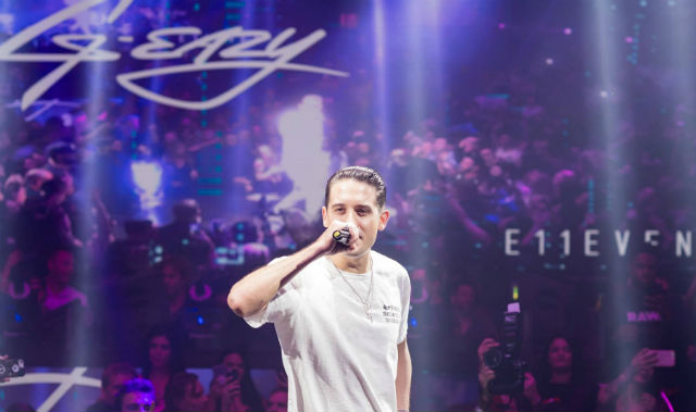 11 Basel 2017 Ft. G-Eazy |  View    Full Gallery