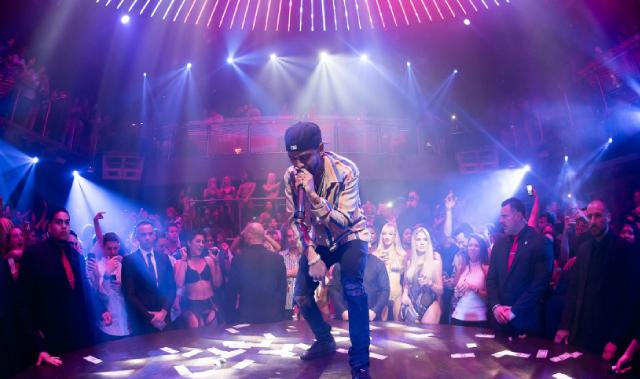 3YR Anniversary 2017 Ft. Big Sean |   View Full Gallery