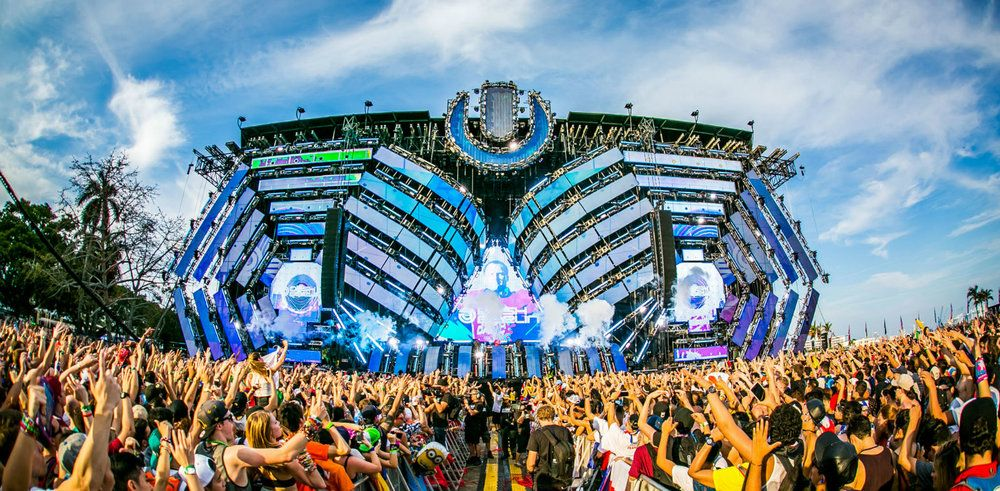 Get Ready for Miami Music Week and Ultra Music Festival