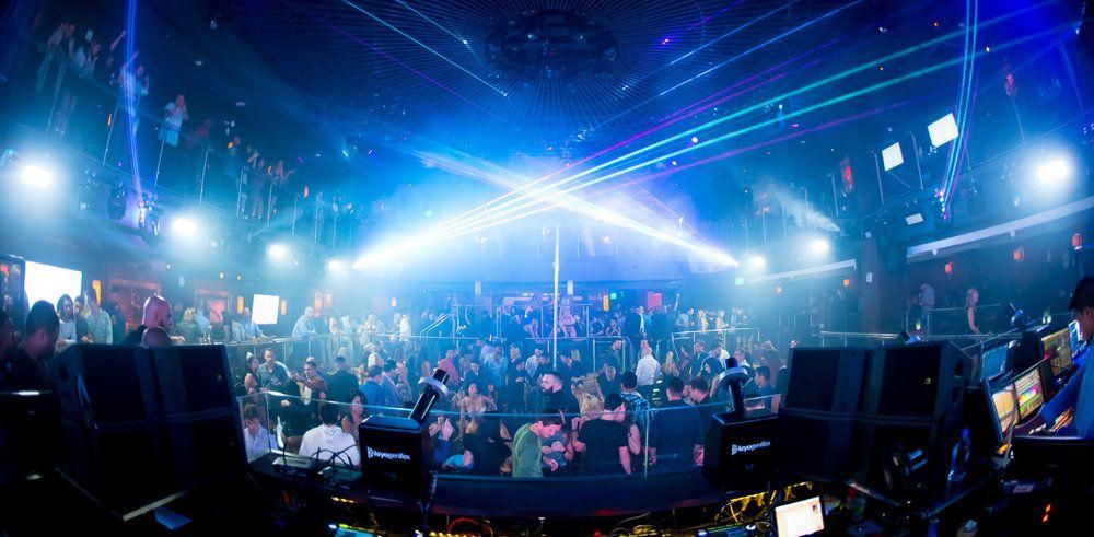 Meet the E11EVEN Resident DJs