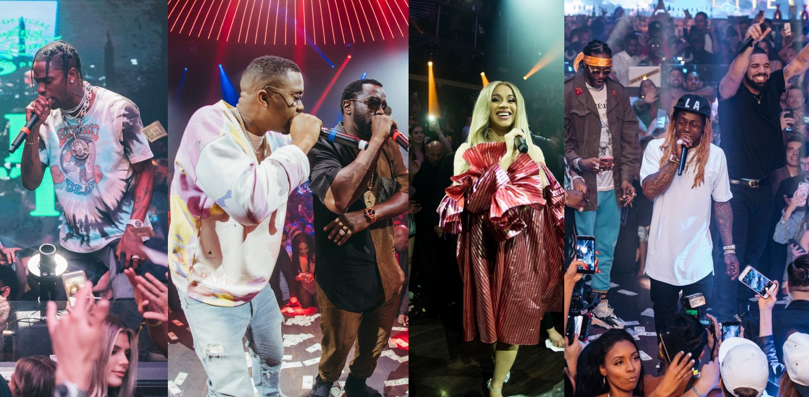 Miami's Best Hip-Hop Club