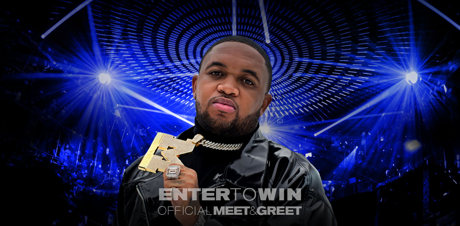 Mustard Meet & Greet + VIP Table Experience   Enter Now