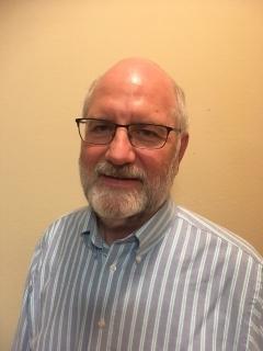Pastor Mark Sumpter