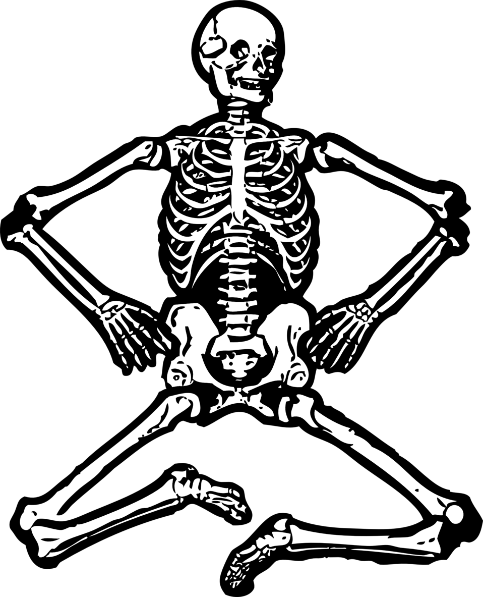 From Dry Bones to... -