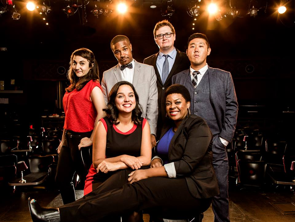Second City's Deep Cuts