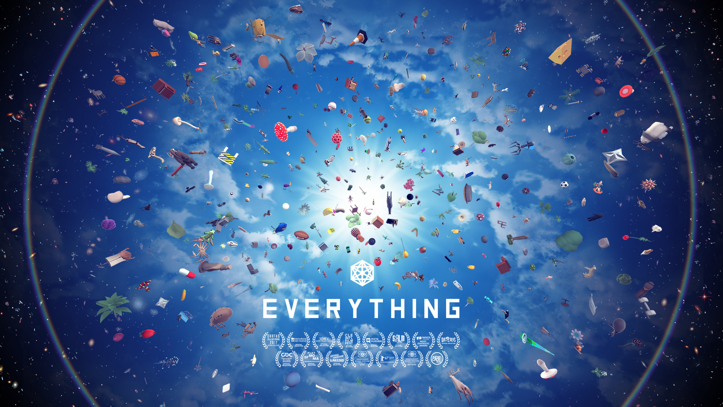 Everything Key Art