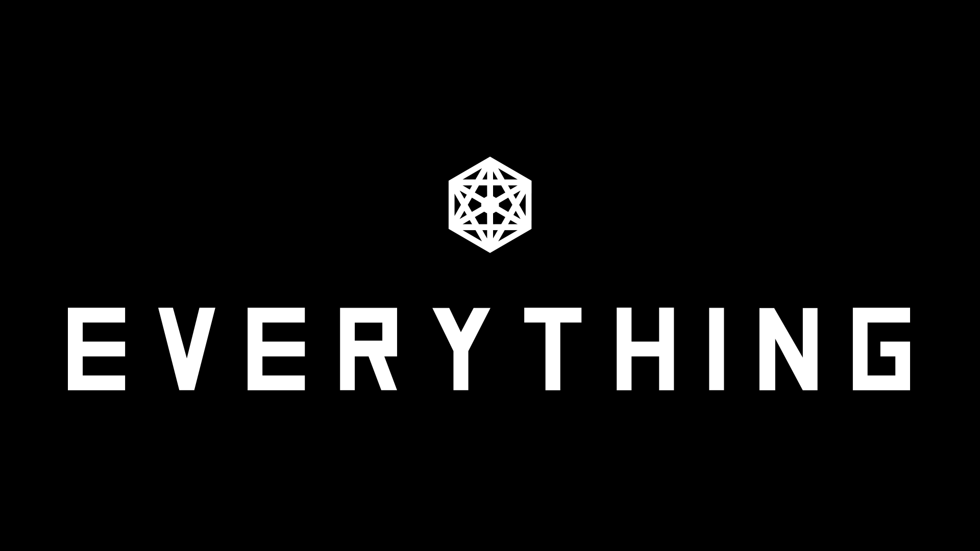 Everything Title Logo