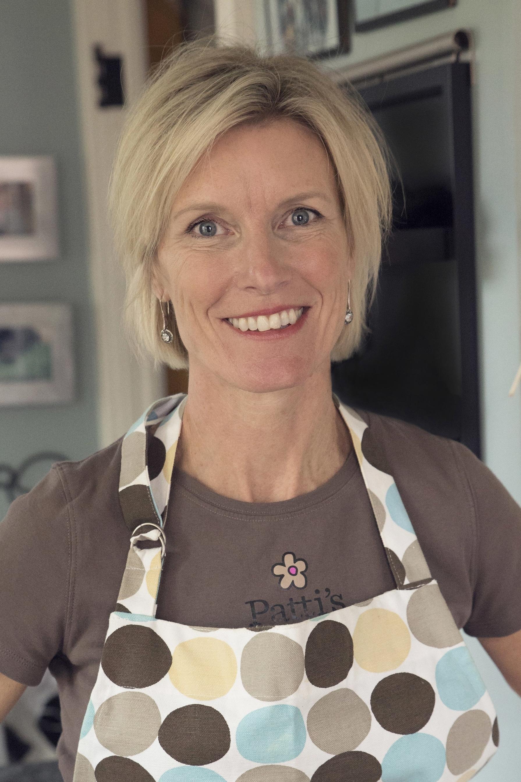 Patti Heimbold, Owner, Patti's Mpls