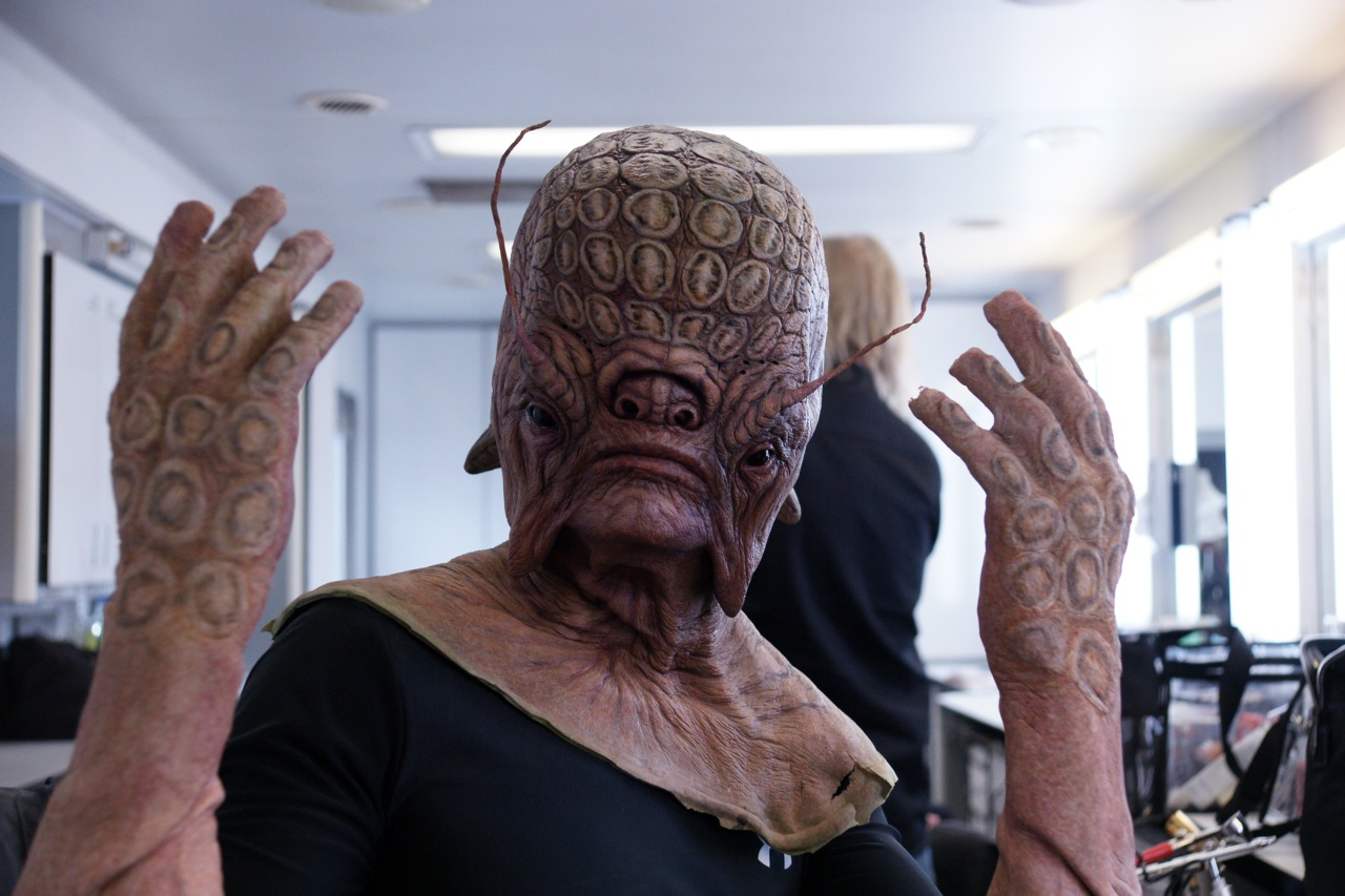 """sprog""alien - star trek: into darkness"