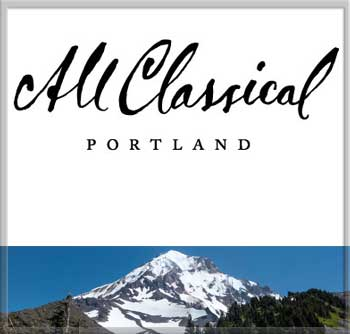 Listen to a  short interview  on Portland's All Classical 89.9 leading up to one of our 2016 concerts.