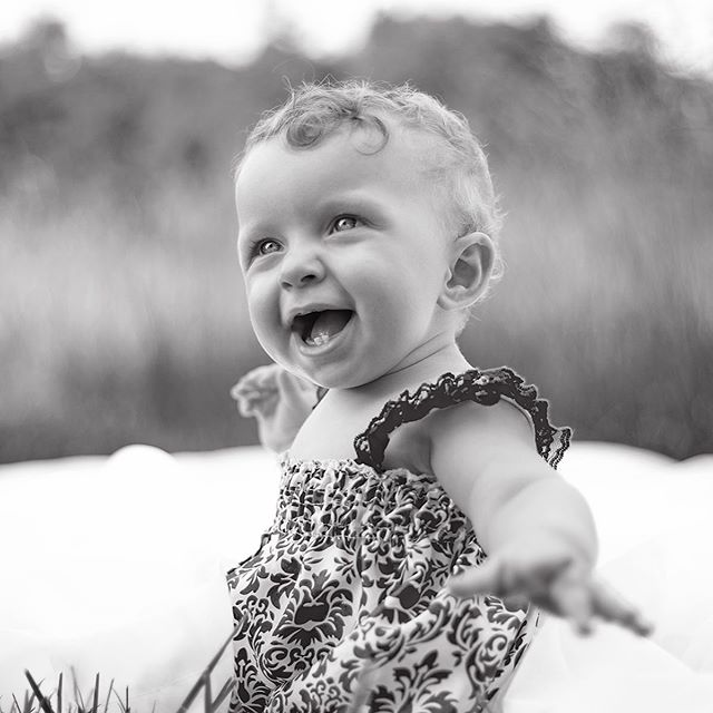 My niece had a fun time during her photoshoot the other day! Her name is Xena! This is my favorite shot! 🖤 . . . . . #picoftheday #portraitphotography #instapost #instababy #blackandwhite #bnw #babyphotography #cutebaby #nashvillephotographer