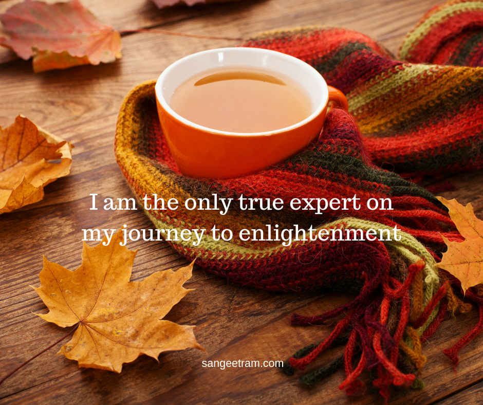 I am the only true expert on my journey to enlightenment.png