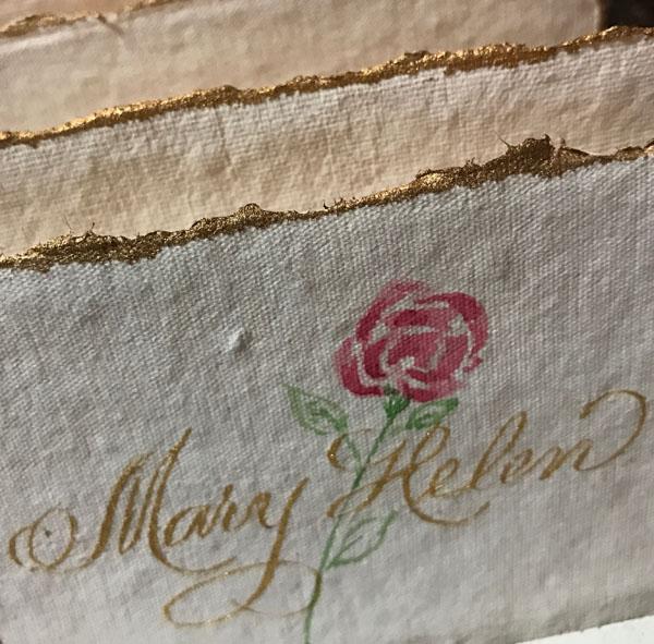 Placecard, Rose Mary Helen.jpg