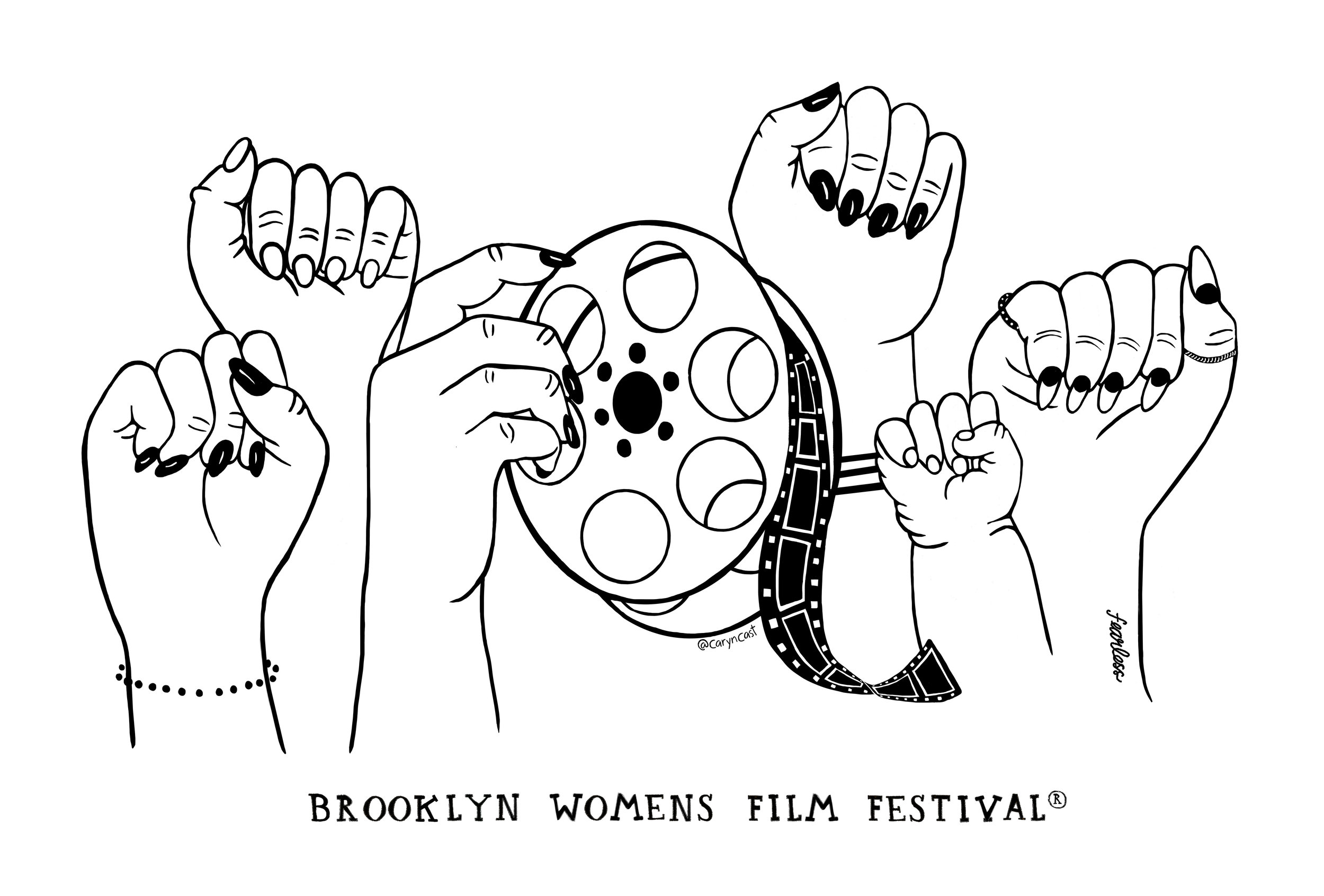 WOMEN & HOLLYWOOD