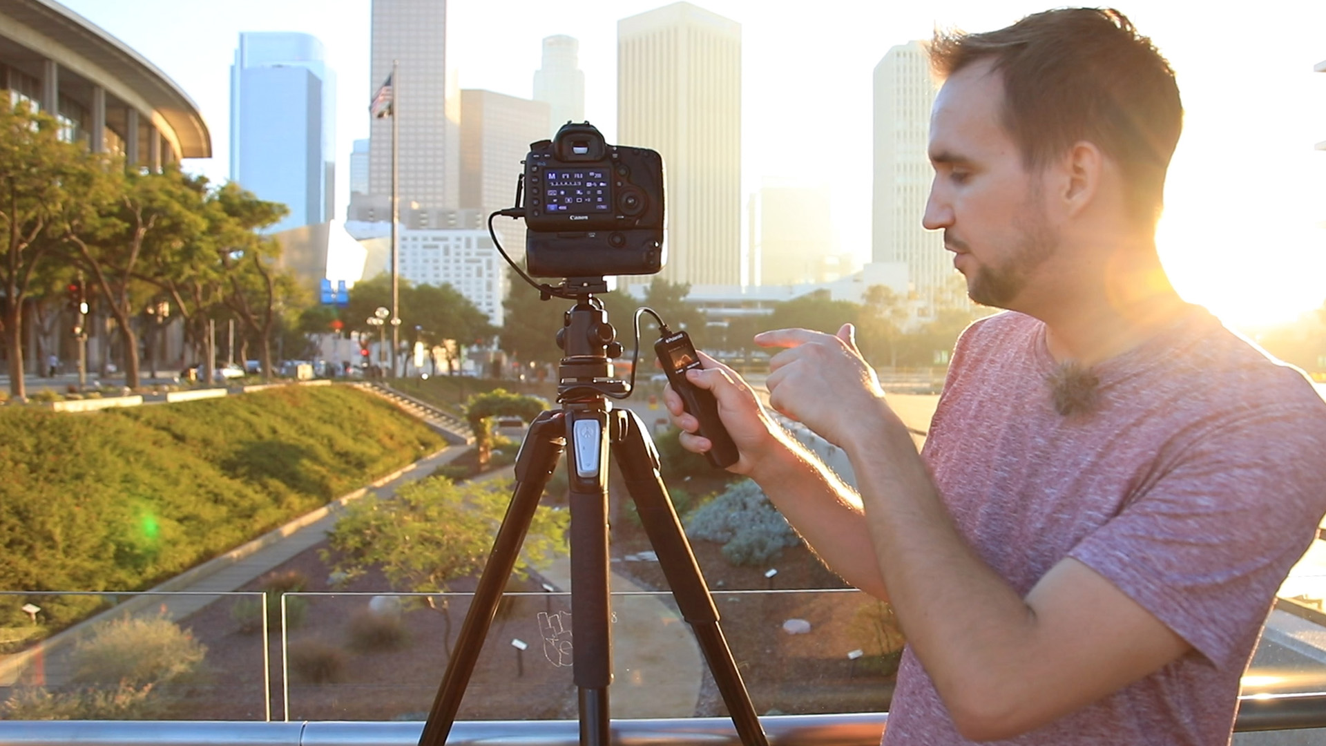 SHOOTING DAY TO NIGHT TIMELAPSE Timelapse Masterclass 2019