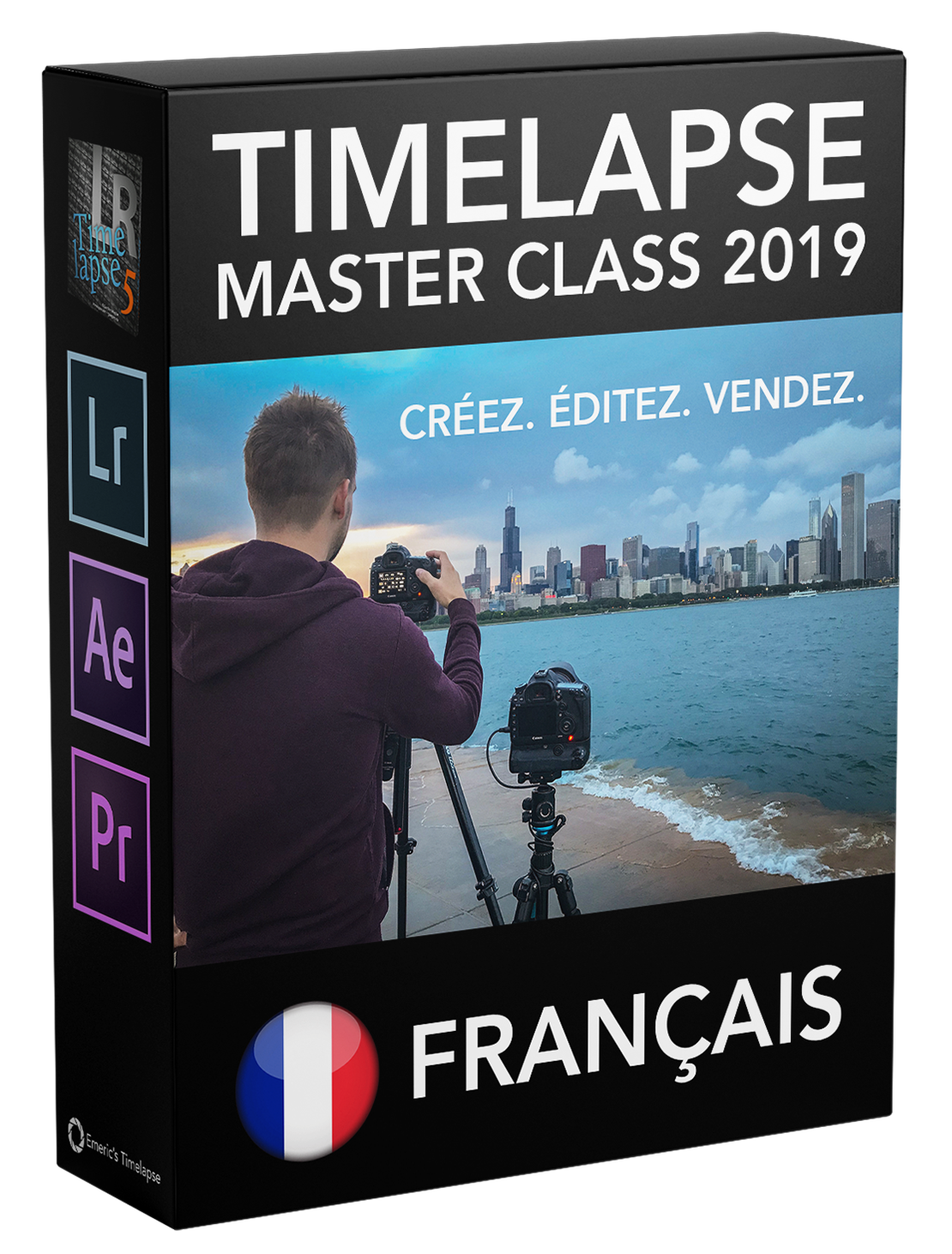 Timelapse Master Class 2019
