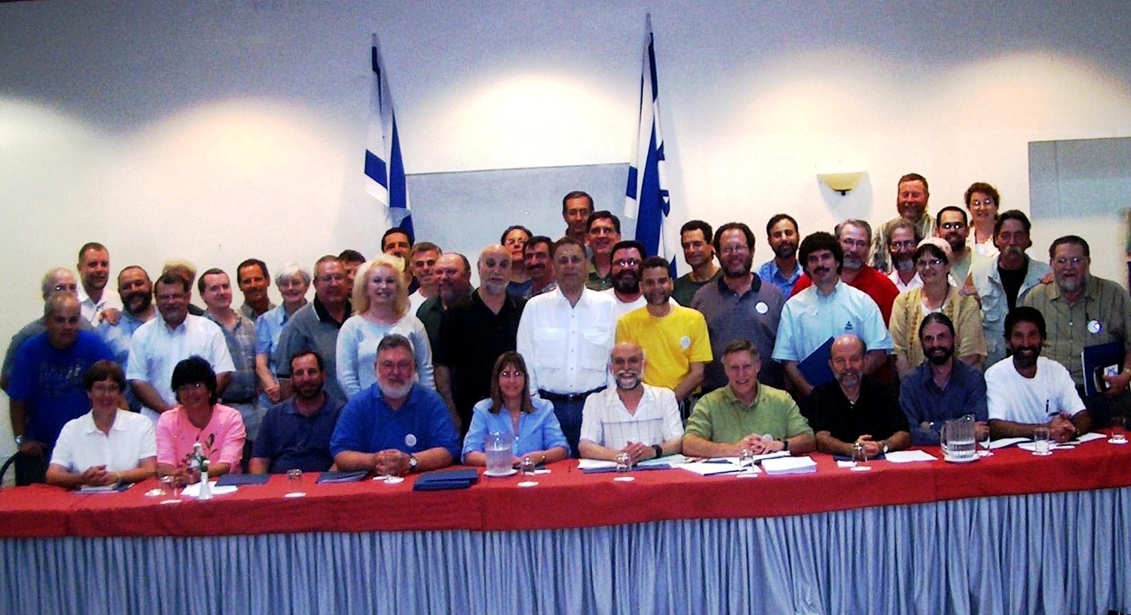 UMJC Delegates