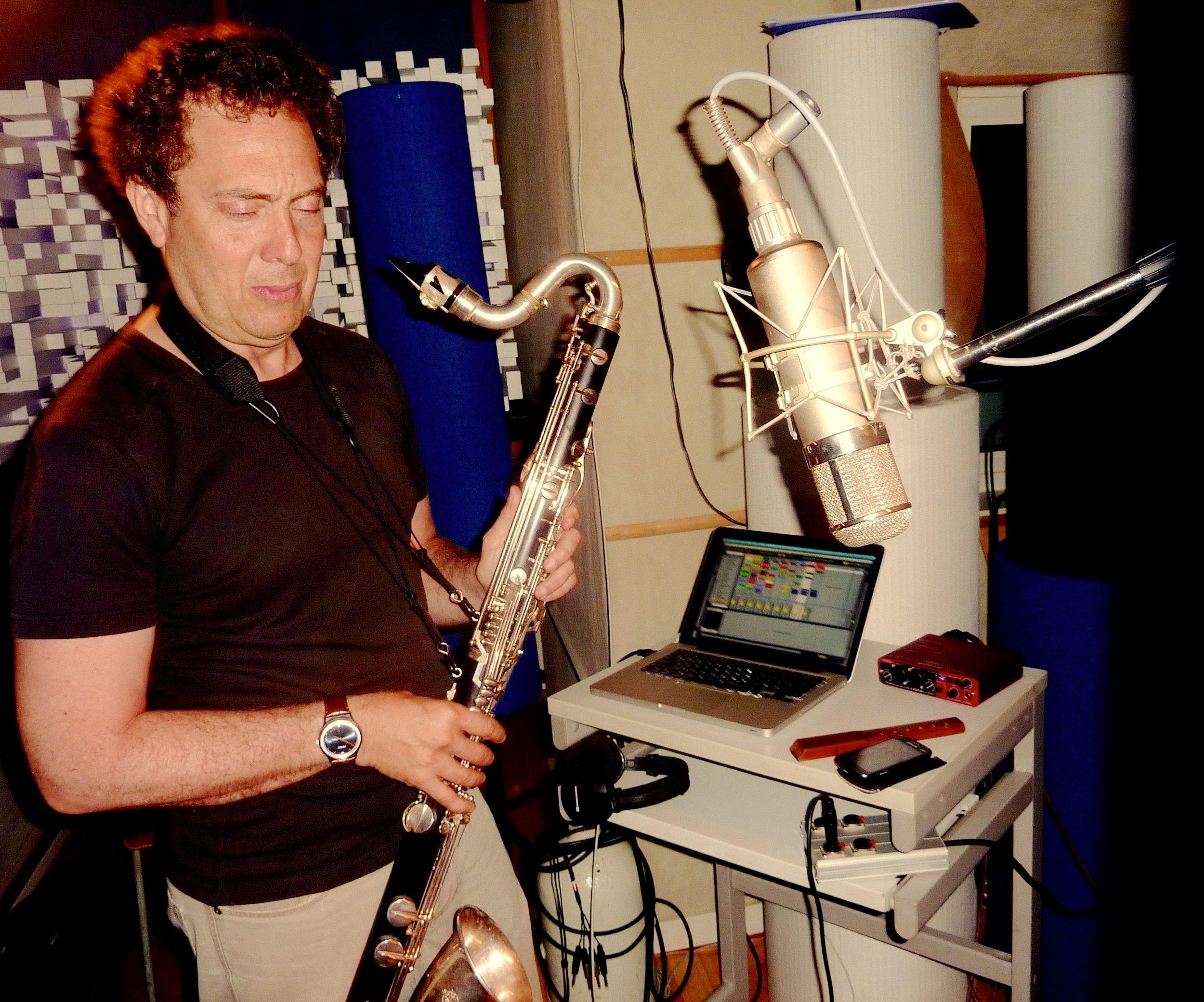 David Rothenberg Berlin recording.jpg