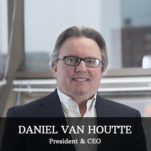 Daniel Van Houtte