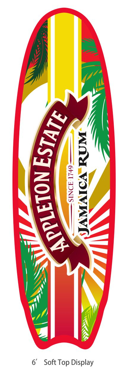 Appleton Soft Top Surf - Red.jpg