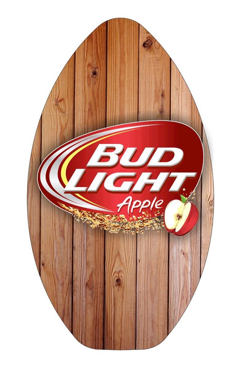 Bud Light Apple -Skimboard.jpg