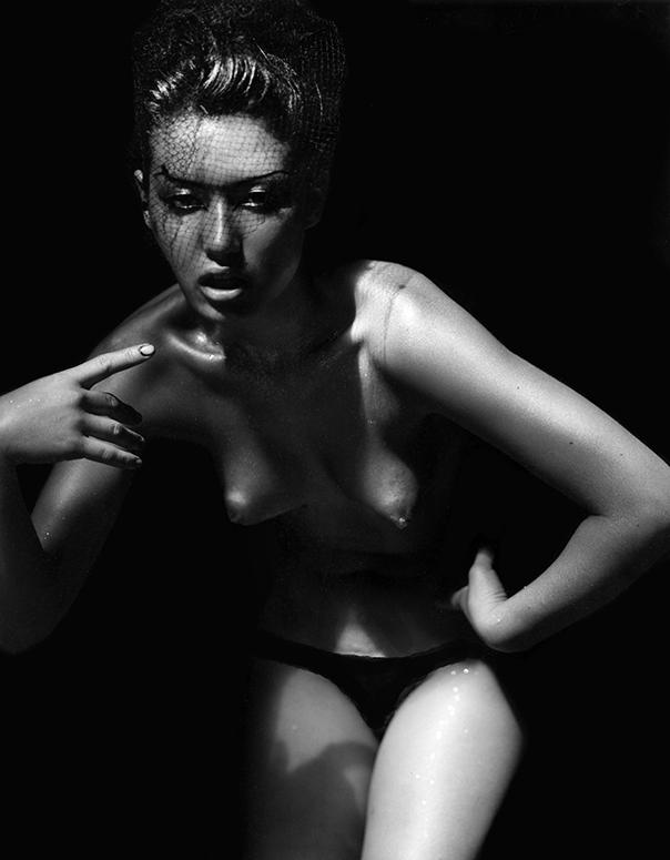 Christine golden Nude