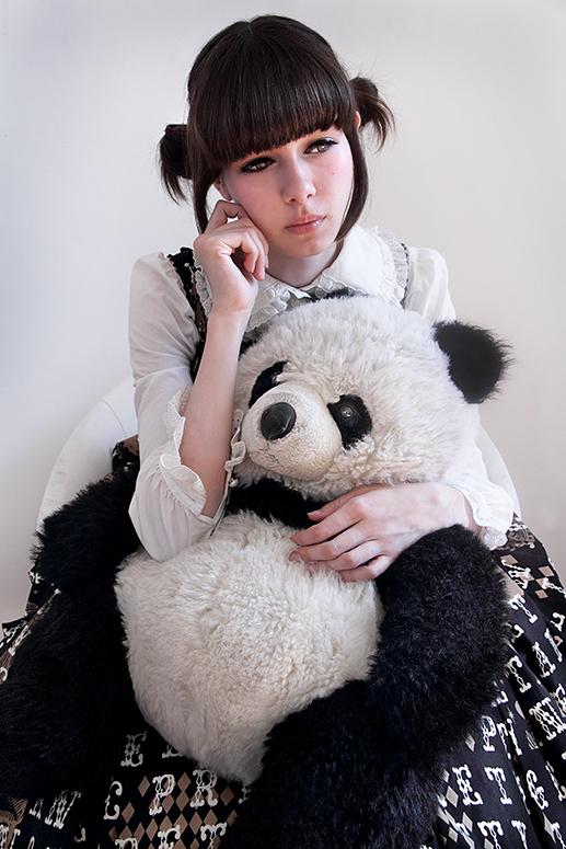 Finlay Sad Bear