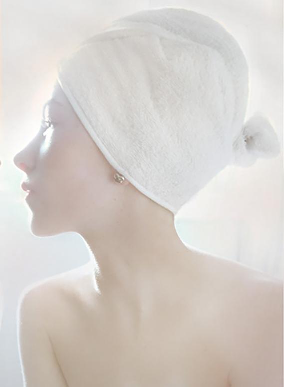 Grace Towel-Head