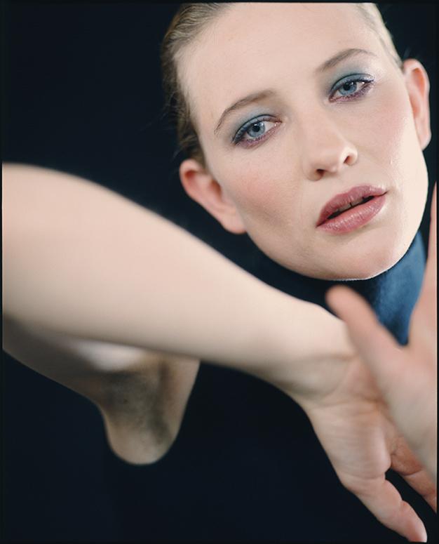 Kate Blanchard
